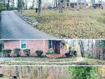 Lawn Care Service in Cumberland City, TN, 37050
