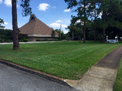 Lawn Care Service in Orlando, FL, 32827