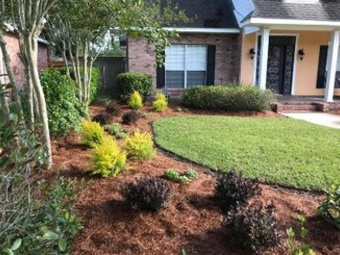 Lawn Care Service in Luling, LA, 70123
