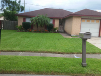 Lawn Care Service in Harvey, LA, 70058
