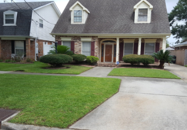 Lawn Care Service in Metairie, LA, 70001