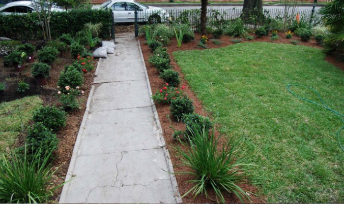 Lawn Care Service in Jefferson, LA, 70121