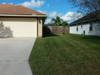 Lawn Care Service in M Iddleburg, FL, 32068