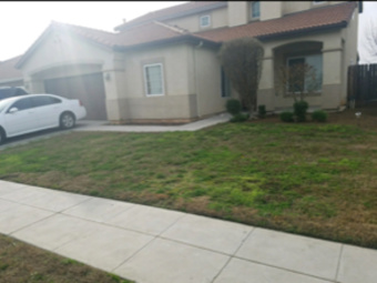 Lawn Care Service in Fresno, CA, 93702
