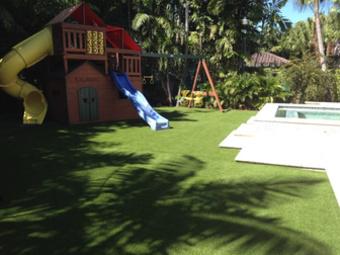 Lawn Care Service in Miami, FL, 33155