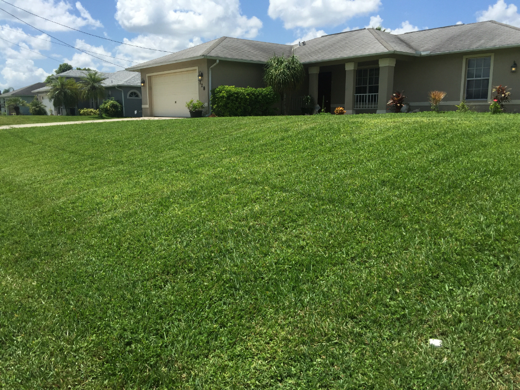 Lawn Care Service in Lehigh Acres, FL, 33976