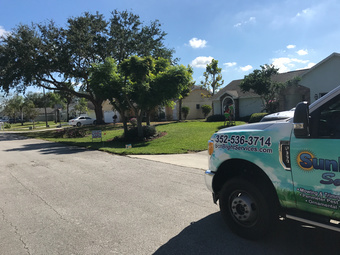 Lawn Care Service in Davenport , FL, 33897