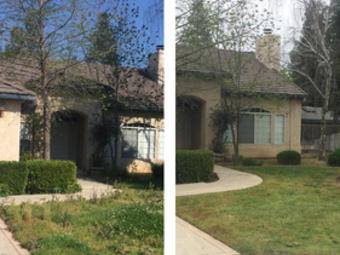 Lawn Care Service in Fresno, CA, 93704