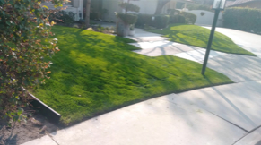 Lawn Care Service in Bakersfield, CA, 93389