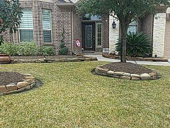 Lawn Care Service in Houston, TX, 77098
