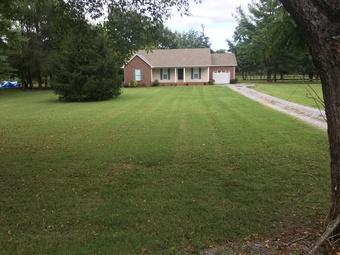 Lawn Care Service in Murfreesboro , TN, 37128