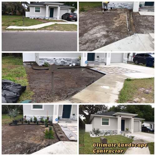 Lawn Care Service in Gibsonton, FL, 33534