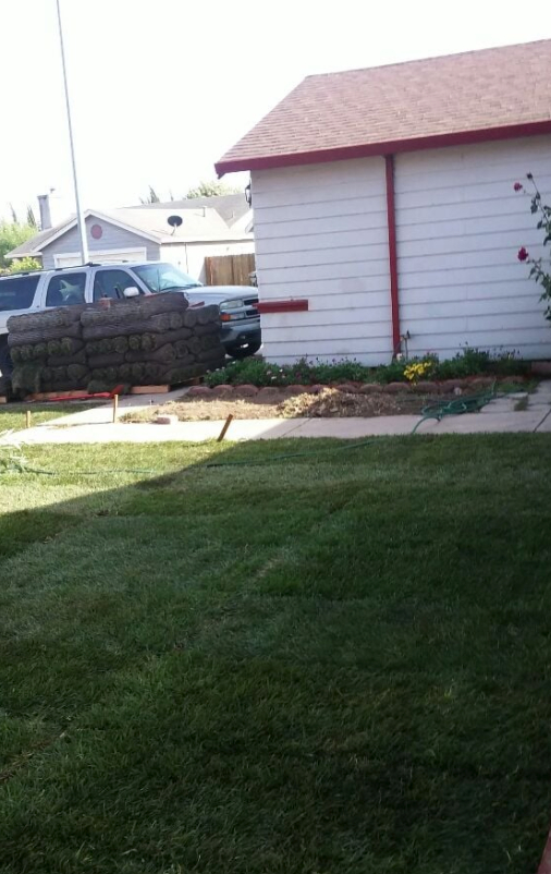 Lawn Care Service in Manteca, CA, 95336