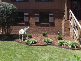 Lawn Care Service in Willow Springs, NC, 27592