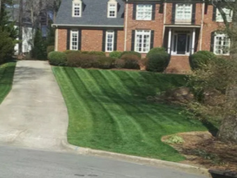 Lawn Care Service in Knightdale, NC, 27545