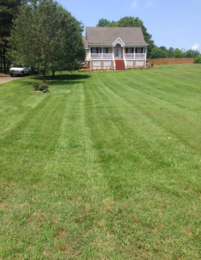 Lawn Care Service in Youngsville, NC, 27596