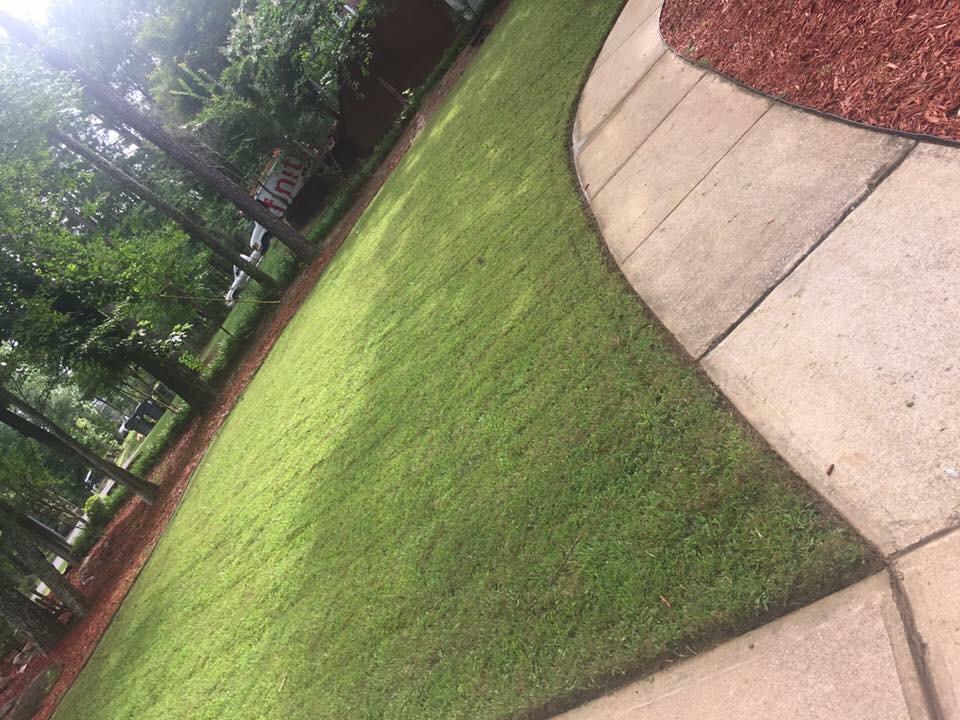 Lawn Care Service in Villa Rica, GA, 30180