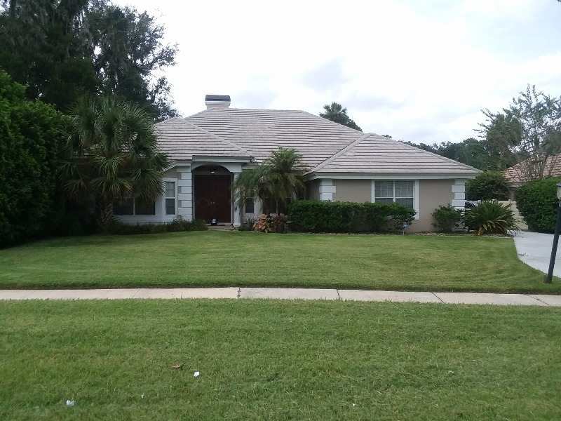 Lawn Care Service in Apopka, FL, 32703
