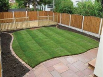 Lawn Care Service in Cincinnati, OH, 45237