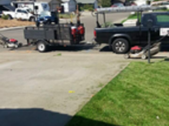 Lawn Care Service in Citrus Heights , CA, 95621