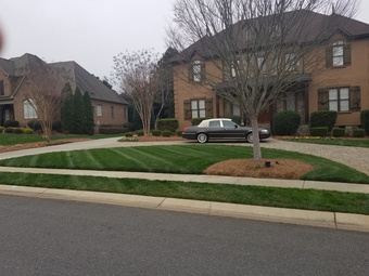 Lawn Care Service in Concord, NC, 28075