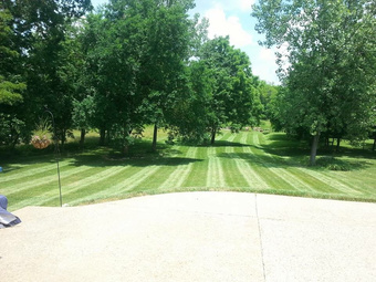 Lawn Care Service in Prospect , KY, 40059