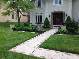 Lawn Care Service in Columbus, OH, 43224