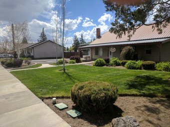 Lawn Care Service in Bend, OR, 97701