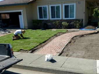 Lawn Care Service in Rohnert Park, CA, 94928
