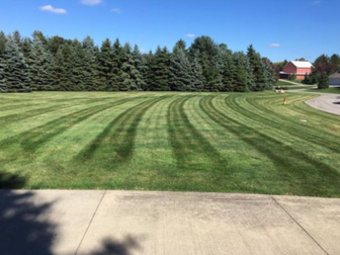 Lawn Care Service in Mentor On The Lake, OH, 44060