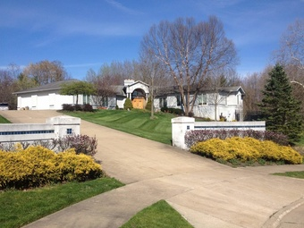 Lawn Care Service in Munroe Falls, OH, 44262