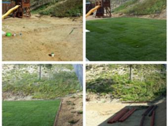 Lawn Care Service in Vista, CA, 92084