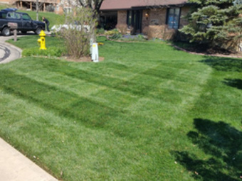 Lawn Care Service in Fairfield, OH, 45014