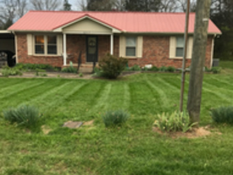 Lawn Care Service in Murfreesboro , TN, 37128