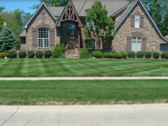 Lawn Care Service in Columbia Station, OH, 44028
