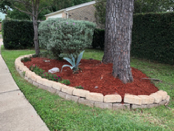 Lawn Care Service in Houston , TX, 77042