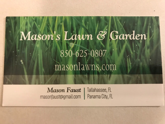 Lawn Care Service in Tallahassee, FL, 32303