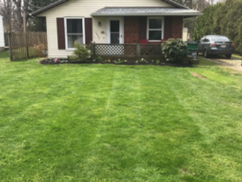 Lawn Care Service in Madison, OH, 44057