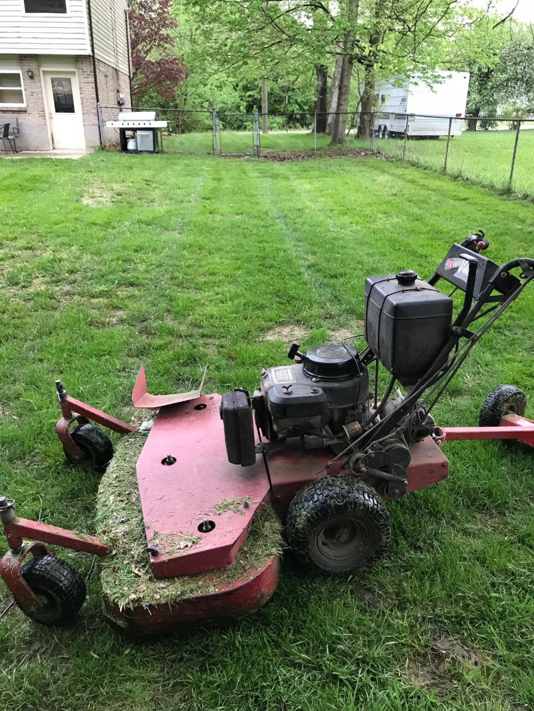 Lawn Care Service in Batavia , OH, 45103