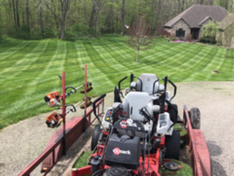 Lawn Care Service in Coatesville , IN, 46121