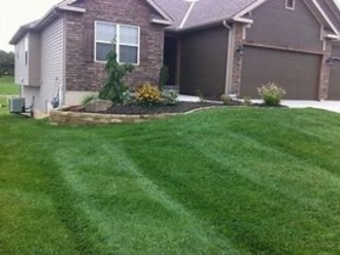 Lawn Care Service in Troy, MO, 63379