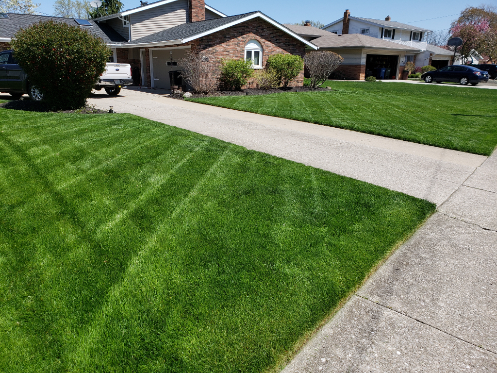 Lawn Care Service in Fairview Park , OH, 44126