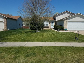 Lawn Care Service in Channahon , IL, 60410
