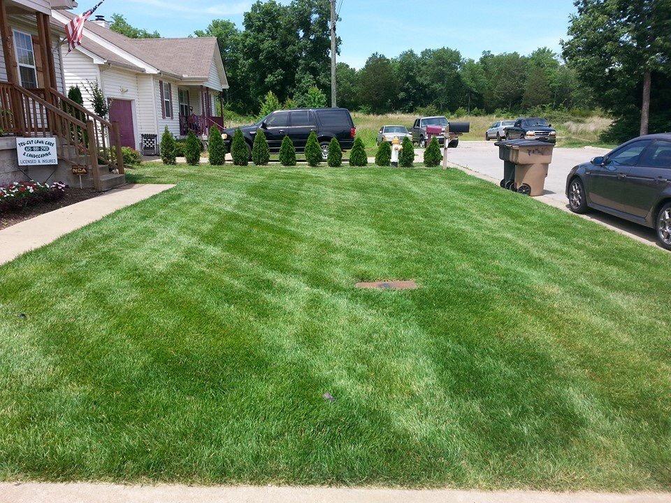 Lawn Care Service in Hermitage , TN, 37076