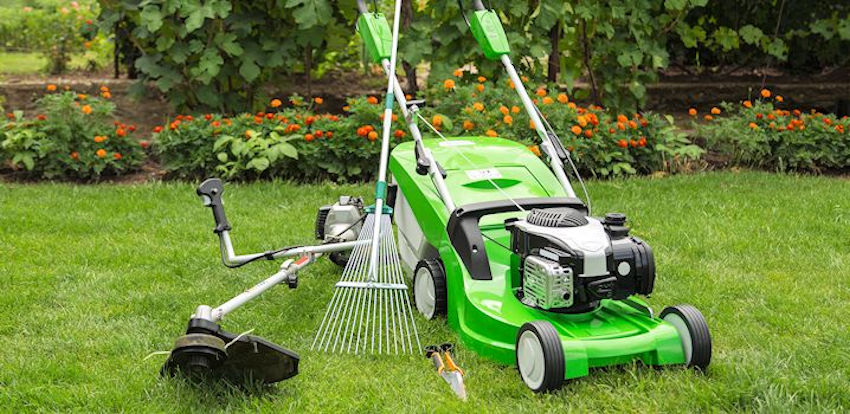 Lawn Care Service in Houston, TX, 77092