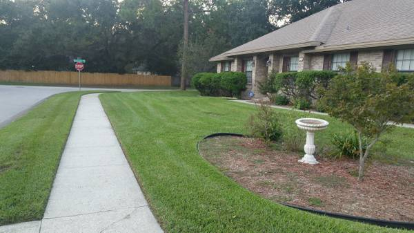 Lawn Care Service in Jacksonville, FL, 32208