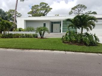Lawn Care Service in Pinellas Park, FL, 33782