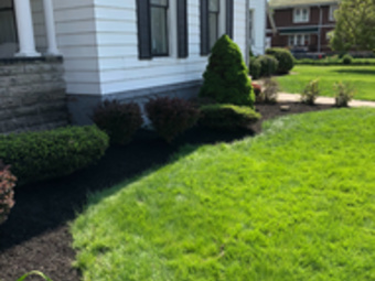 Lawn Care Service in Leesburg, OH, 45135