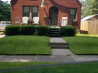 Lawn Care Service in Louisville, KY, 40212