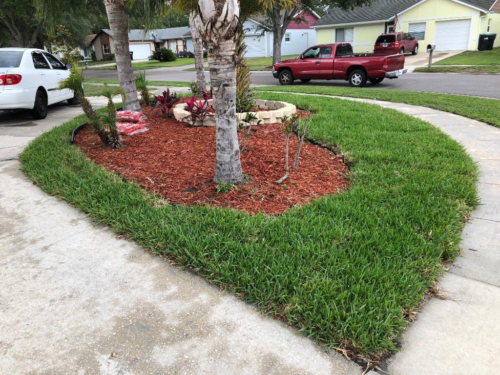 Lawn Care Service in Orlando, FL, 32828